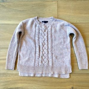 Gap Kids Knitted Sweater S